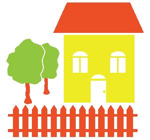 hammered Homes Logo