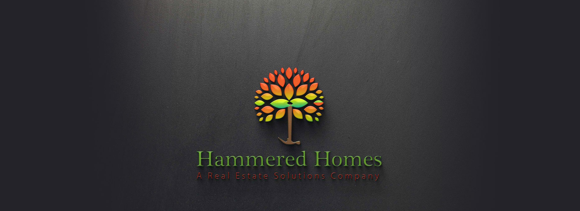 Hammered Homes, LLC Real Estate Solutions, Home Renovations and Home Buyers