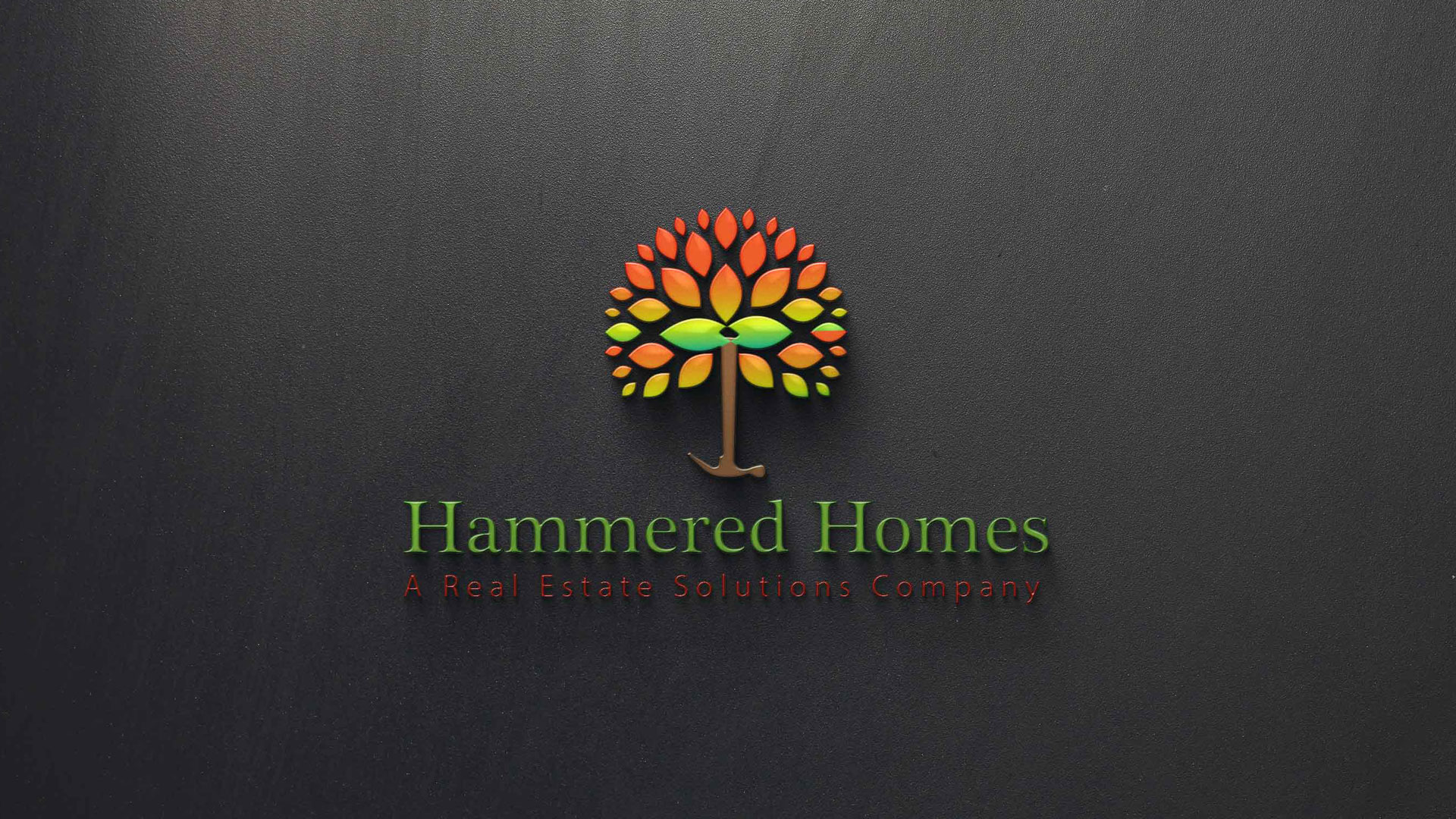 Hammered Homes, LLC